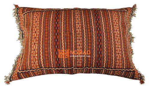 kelim boden kissen 100 x 60 cm kaufen bei nomad. Black Bedroom Furniture Sets. Home Design Ideas