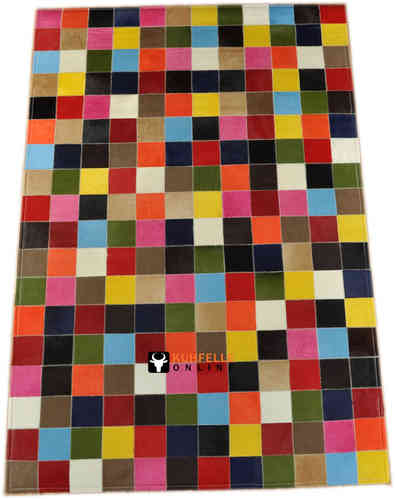 Kuhfell Teppich & Lammfell Teppich bei KUHFELLE ONLINE kaufen