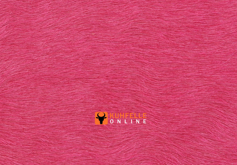 kuhfell teppich pink 230 x 200 cm kuhfelle online. Black Bedroom Furniture Sets. Home Design Ideas