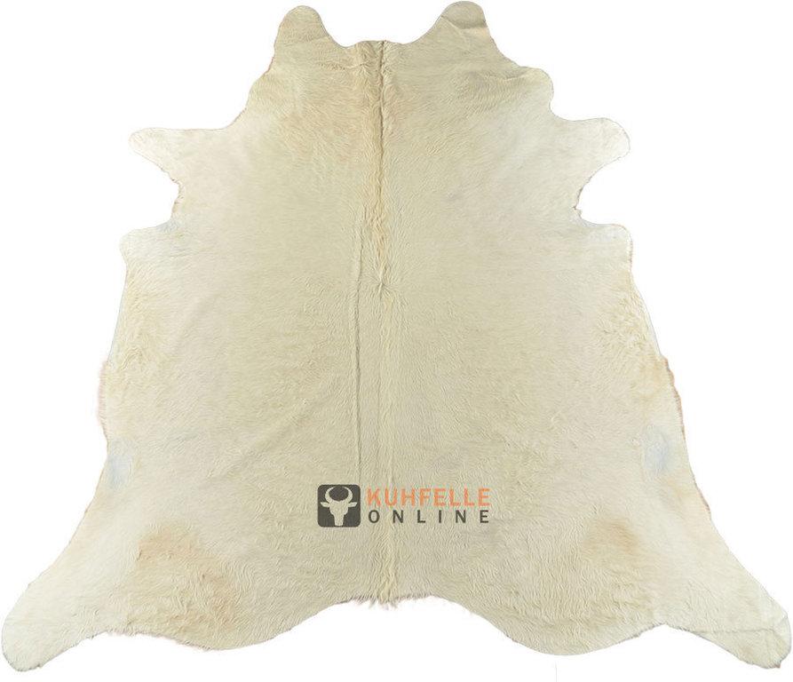 kuhfell teppich natur weiss beige 230 x 210 cm bei kuhfelle online kaufen. Black Bedroom Furniture Sets. Home Design Ideas