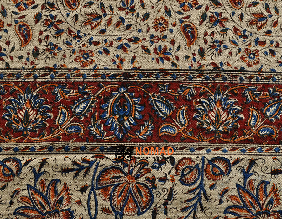 Orientalische tagesdecke dekostoff mit paisleymuster 280 x for Tagesdecke paisley