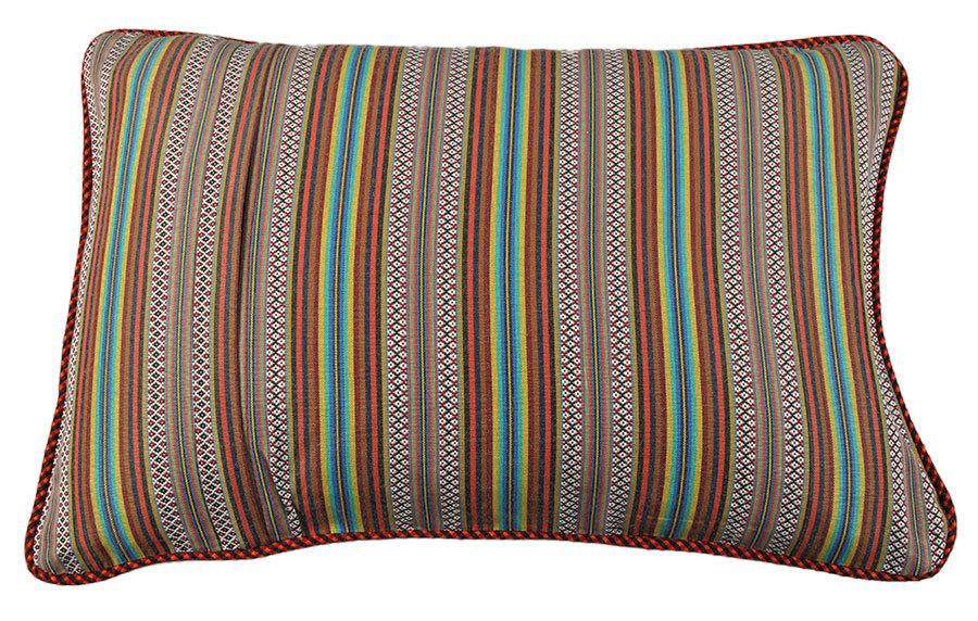 kelim kissenbezug 40 x 60 online bestellen bei nomad art. Black Bedroom Furniture Sets. Home Design Ideas
