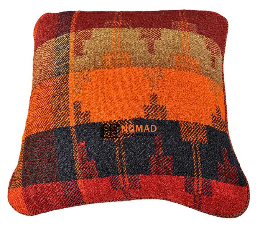 kilim cushion approx 60 x 60 cm nomad. Black Bedroom Furniture Sets. Home Design Ideas