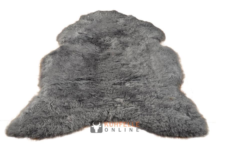 island lammfell grau kurzwollig 90 x 60 cm kuhfelle online. Black Bedroom Furniture Sets. Home Design Ideas