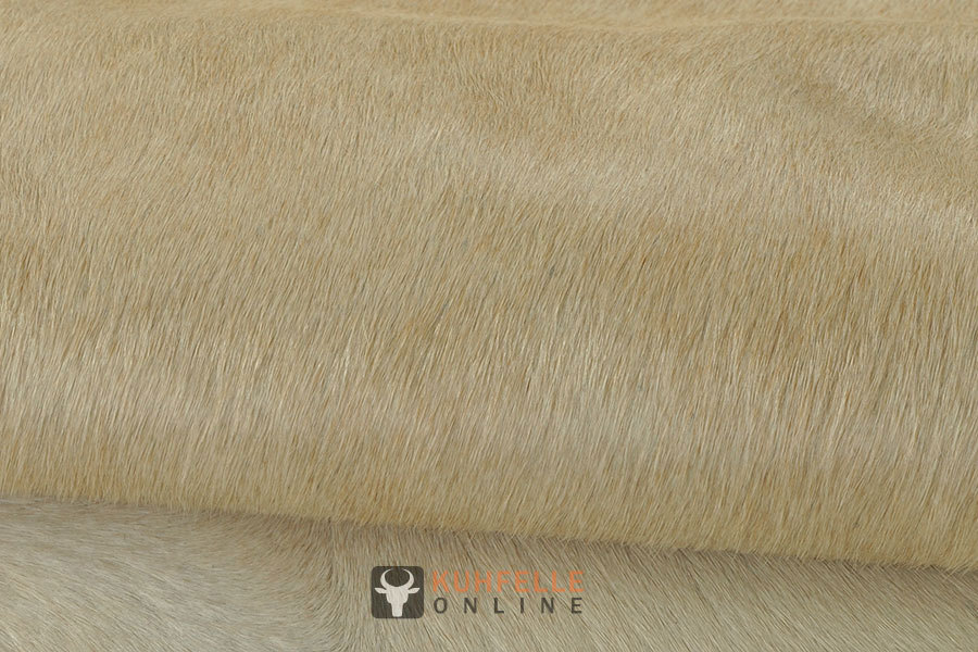 kuhfell creme beige 200 x 200 cm kuhfelle online bestellen. Black Bedroom Furniture Sets. Home Design Ideas