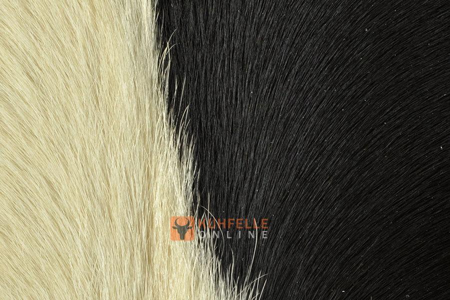 kuhfelle schwarz weiss 240 x 200 cm bei kuhfelle online bestellen. Black Bedroom Furniture Sets. Home Design Ideas