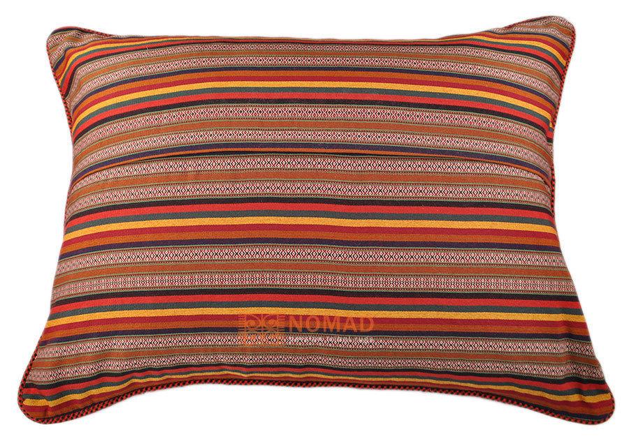 kelim sitzkissen bodenkissen 80 x 60 cm online kaufen bei nomad art. Black Bedroom Furniture Sets. Home Design Ideas