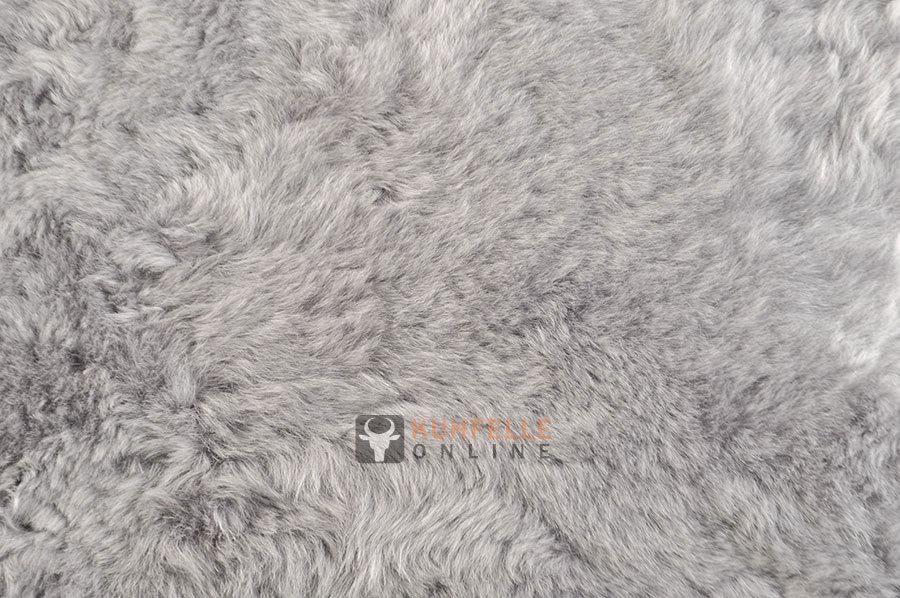 island lammfell grau kurzwollig 90 x 60 kuhfelle online. Black Bedroom Furniture Sets. Home Design Ideas