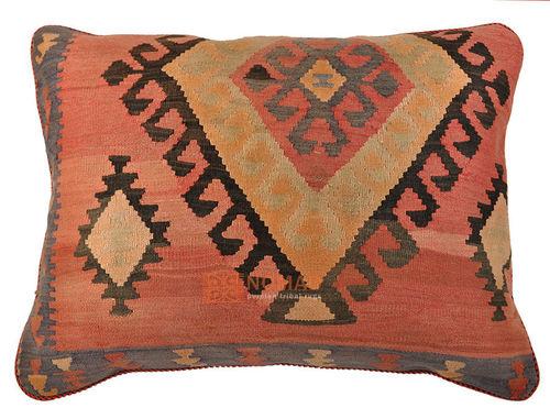 kelim boden kissen 60 x 80 cm kaufen bei nomad. Black Bedroom Furniture Sets. Home Design Ideas