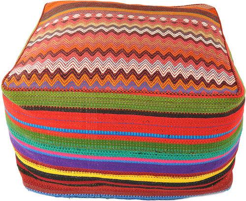 kelim teppich kelim kissen pouf sitzkissen kaufen nomad. Black Bedroom Furniture Sets. Home Design Ideas