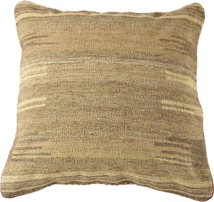 Kilim Cushion Pillow Floor Cushion 70 X 70 Cm