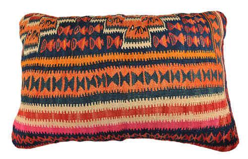 kelim boden kissen 90 x 60 cm kaufen bei nomad. Black Bedroom Furniture Sets. Home Design Ideas