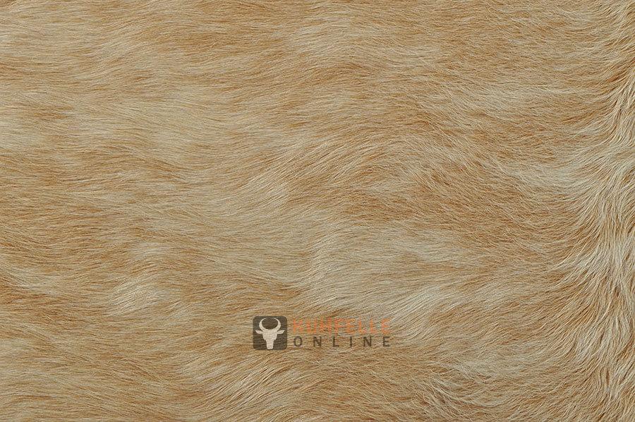 kuhfell teppich beige hellbraun 200 x 215 cm bei kuhfelle online bestellen. Black Bedroom Furniture Sets. Home Design Ideas