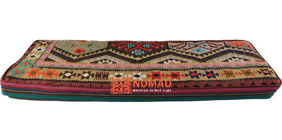 Kilim Cushion 120 X 45 X 6 Cm Nomad
