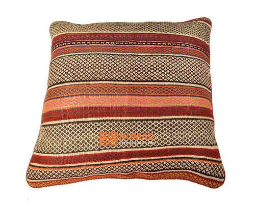 kilim floor cushion 70 x 70 cm order at nomad. Black Bedroom Furniture Sets. Home Design Ideas