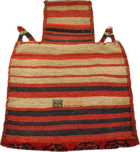 old persian kilim salt bag  72 x 50 cm