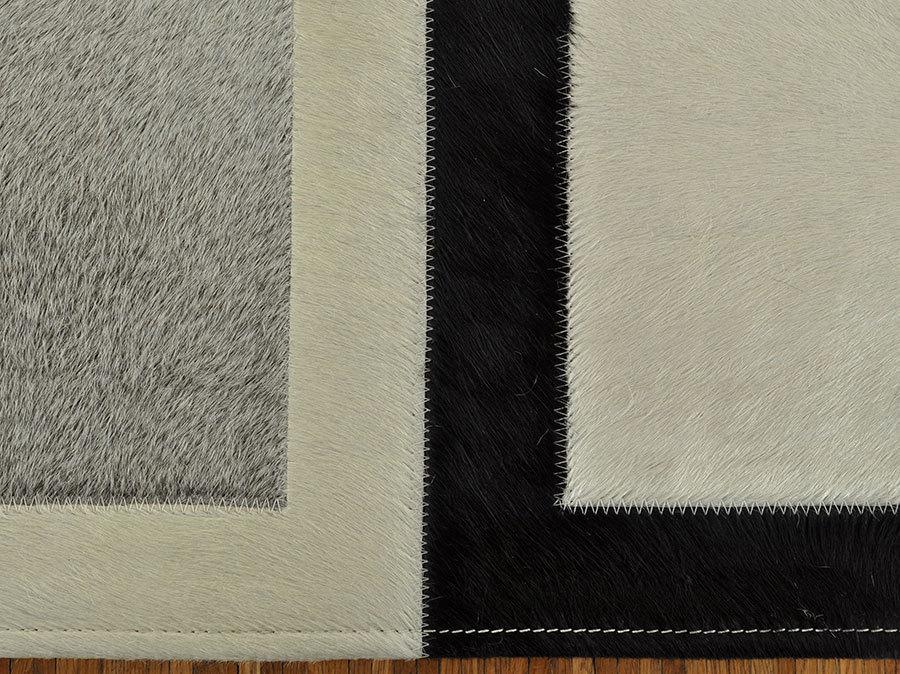 kuhfell teppich schwarz wei trendy die besten ikea teppich schwarz wei ideen auf pinterest. Black Bedroom Furniture Sets. Home Design Ideas