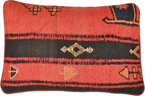 Orient Kelim Kissen Sitzkissen Kelim Pouf Kaufen Nomad