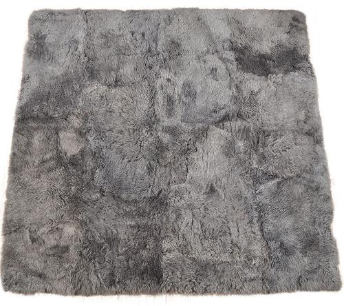 lammfell teppiche mit 8 lammfellen kuhfelle online nomad. Black Bedroom Furniture Sets. Home Design Ideas