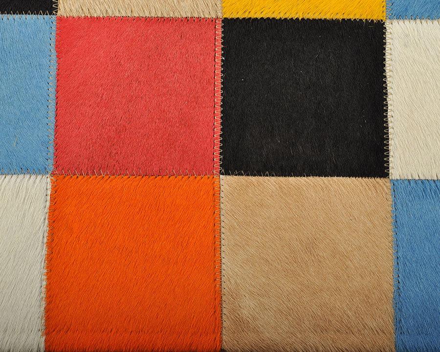 kuhfell patchwork teppich teppich fell wohnzimmer schwarzes sofa fell teppich wohnzimmer ovaler. Black Bedroom Furniture Sets. Home Design Ideas