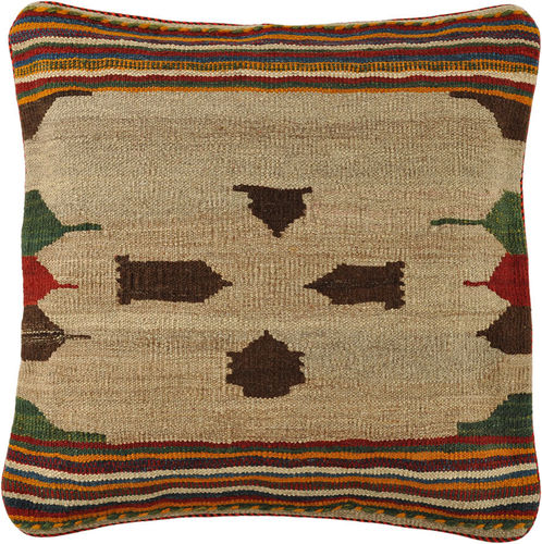 kilim cushion pillow 60 x 60 cm