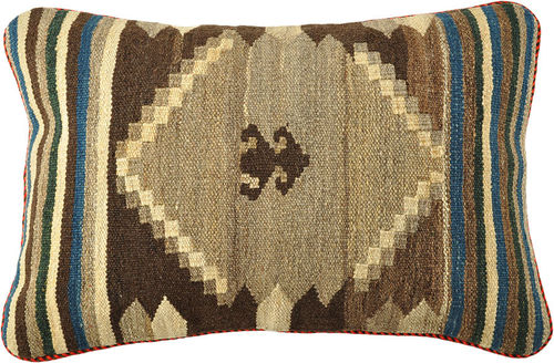 kilim cushion pillow cover 40 x 60 cm