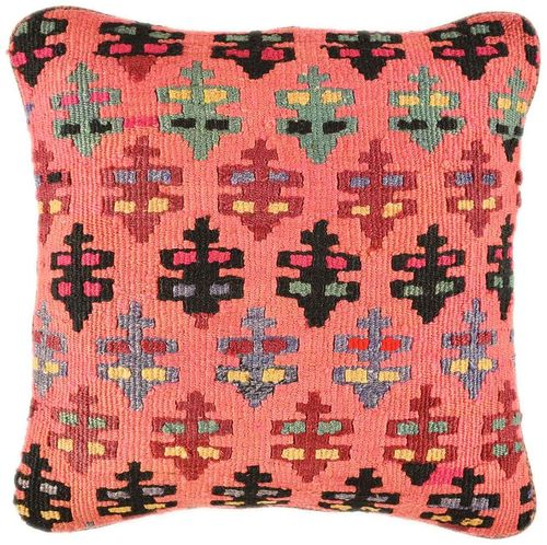 kilim cushion pillow cover 40 x 40 cm